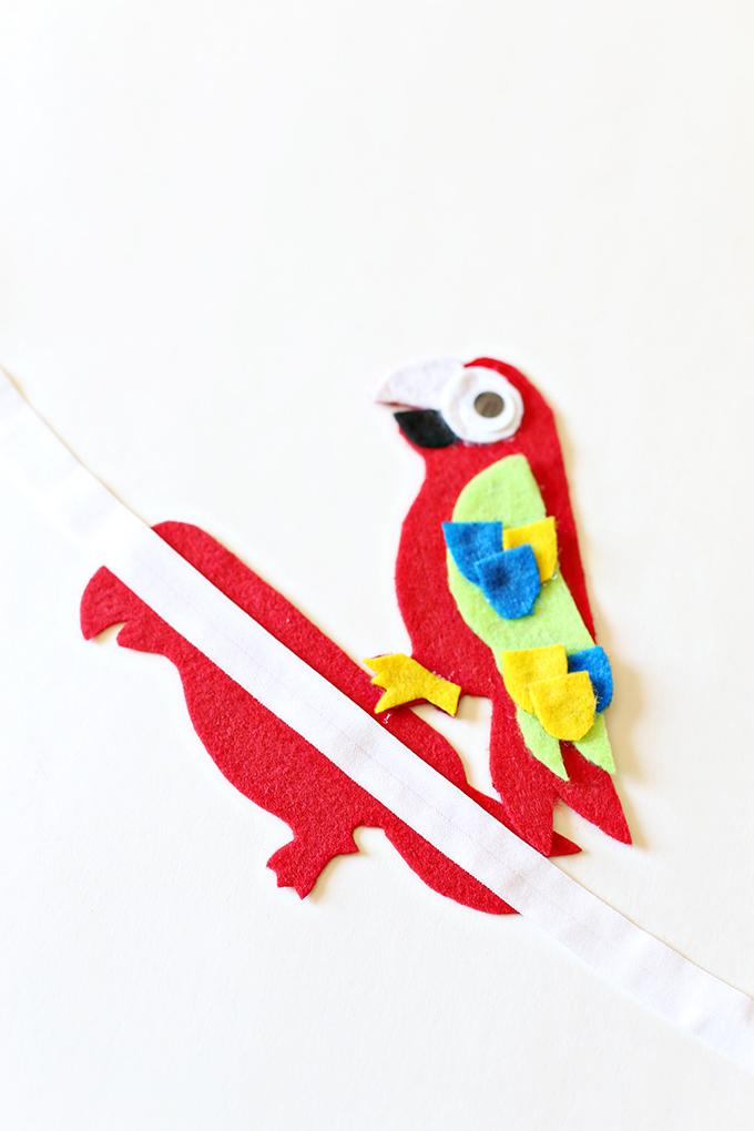 Parrot Headband 5 copy
