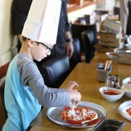 Party: 5 Reasons to Host a Birthday at California Pizza Kitchen