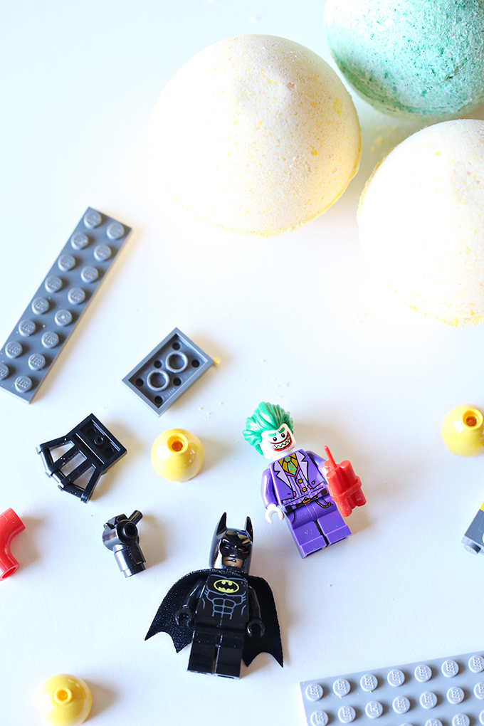 LEGO Batman Bath Bombs 13 copy