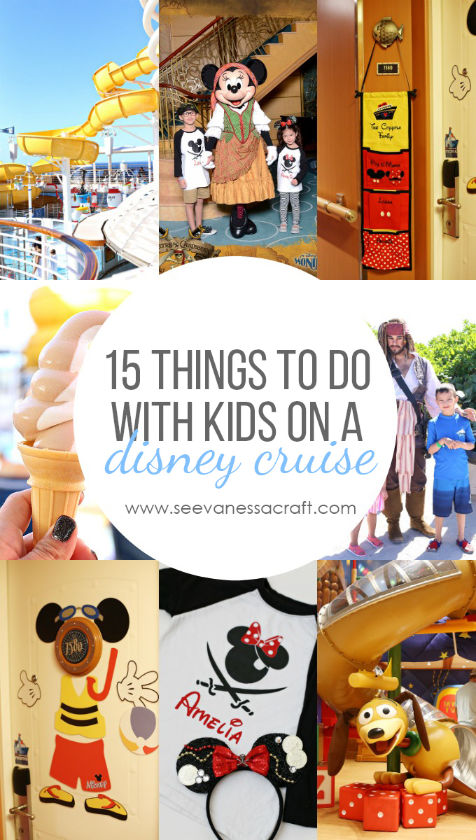 15 Things To Do on a Disney Cruise with Kids copy