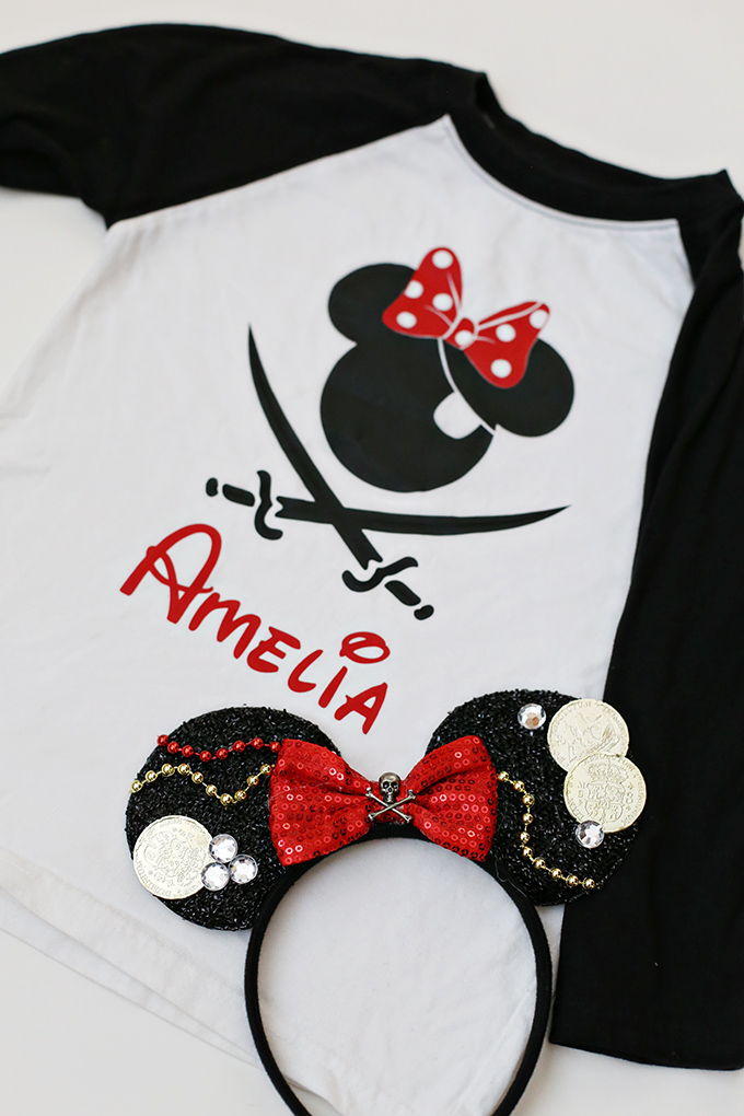 Disney Cruise Pirate Night Shirt copy