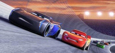Disney Pixar #Cars3Event Press Event for Bloggers