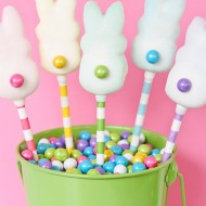 Over 25+ Easter Marshmallow Peeps Recipes