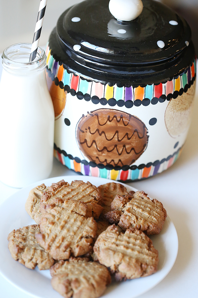 Peanut Butter Cookies 2 copy
