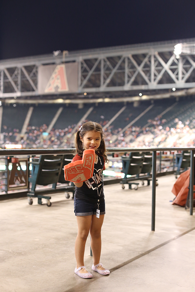 Diamond Backs Baseball Game with Kids 8 copy
