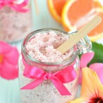 Craft: 30+ Homemade Sugar Scrub Recipes