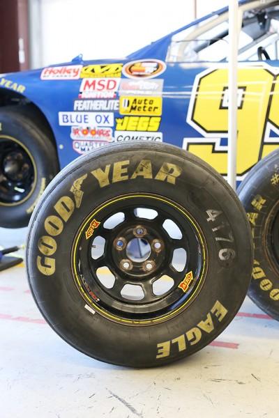 Cars 3 Press Trip & Sonoma Raceway