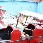 Travel: 10 Things To Do at Knott's Berry Farm with Young Kids