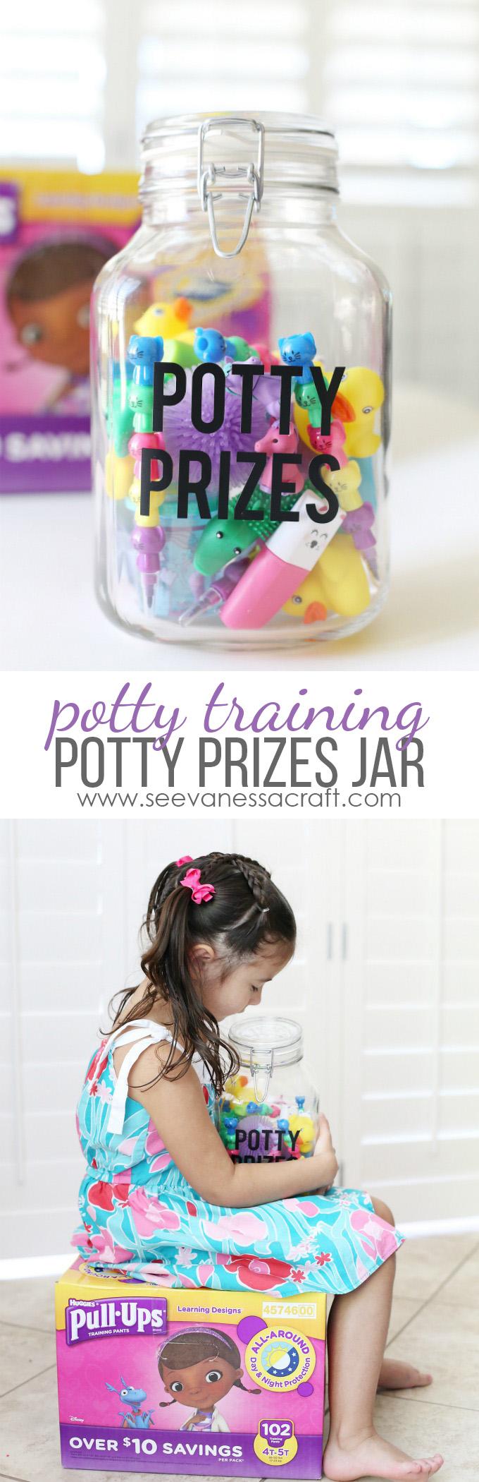 Potty Prizes Jar for Potty Training copy