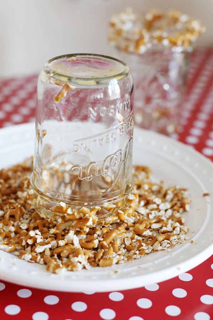 Salted Caramel Pretzel Shake 1 copy