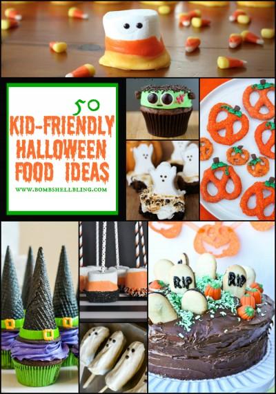 50-Kid-Friendly-Halloween-Food-Ideas