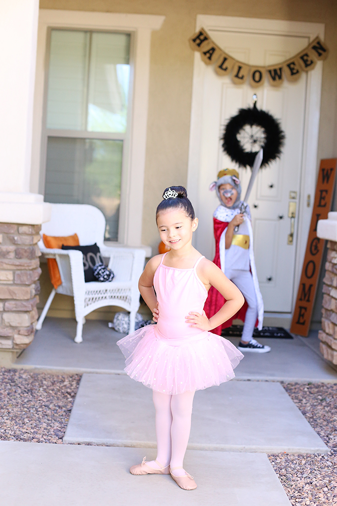 Easy Halloween Family Nutcracker Costume 8 copy