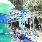 Travel: Knott's Berry Farm in One Day Checklist