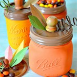 Halloween: 60+ Pumpkin Crafts and Ideas