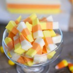 Halloween: 20+ Candy Corn Dessert Recipes
