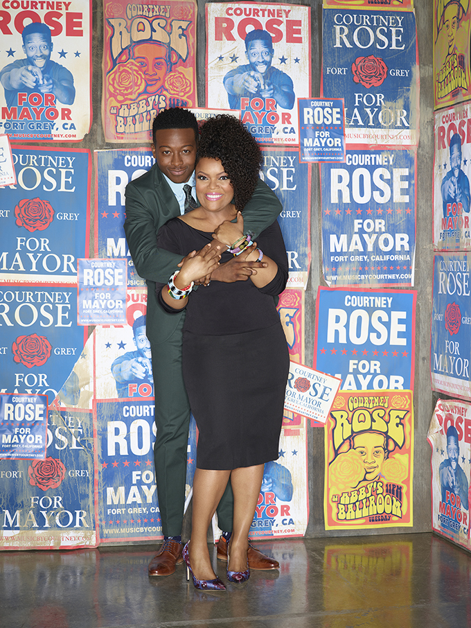 BRANDON MICHEAL HALL, YVETTE NICOLE BROWN