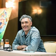 Disney: Interview with Director Taika Waititi #ThorRagnarokEvent