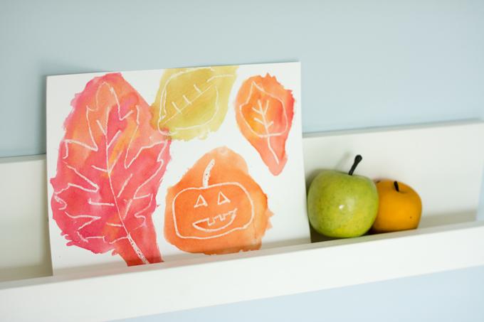 Adorable-fall-kids-craft