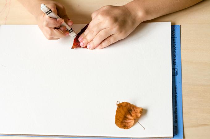 Kids-white-crayon-watercolor