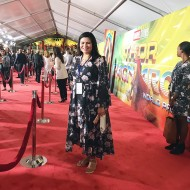 Disney: #ThorRagnarokEvent Red Carpet Experience