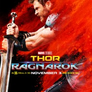 Disney: Thor Ragnarok Press Conference #ThorRagnarokEvent
