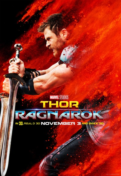 Rachel House Thor Ragnarok Interview
