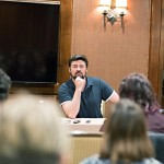 "Disney: Karl Urban ""Skurge"" Interview #ThorRagnarokEvent"