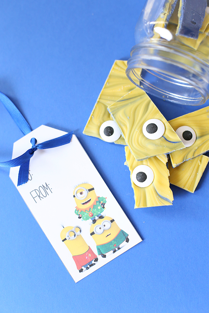 Despicable Me 3 Party Idea 2 copy