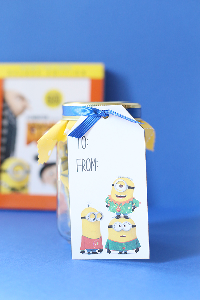 Despicable Me 3 Party Idea 3 copy