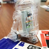 Disney: littleBits Star Wars Droid Inventor Kit Review #littleBits #InventorsWanted