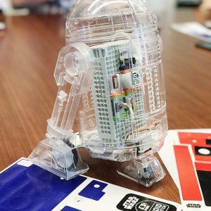 littleBits Droid Inventor Kit