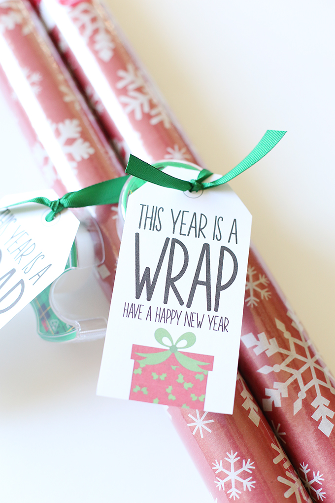 Wrapping Paper Gift Idea Free Printable 3 copy