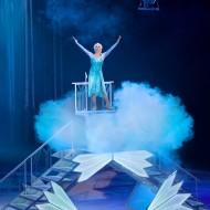 Disney On Ice Frozen Elsa