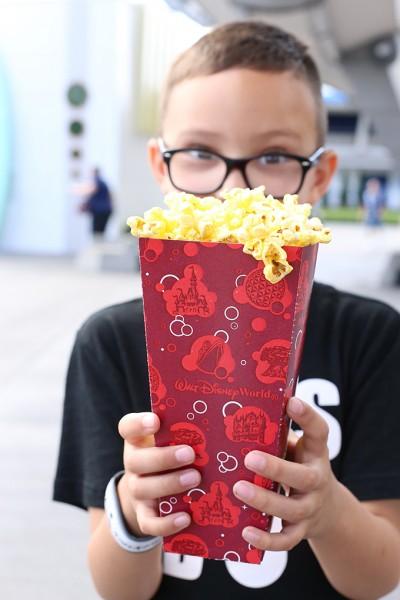 10 Must Eat Disney World Magic Kingdom Snacks