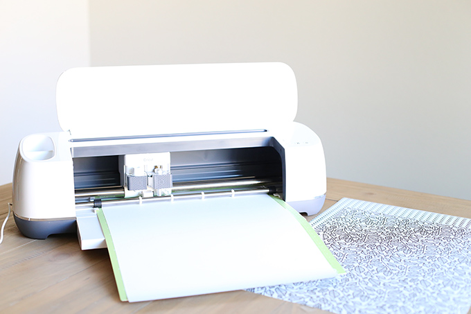 Cricut Maker Tutorial with Patterned Iron On copy