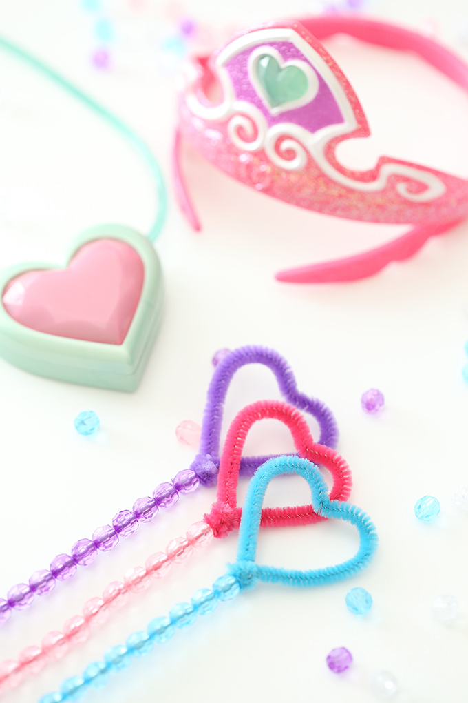 Princess Bubble Wands 6 copy