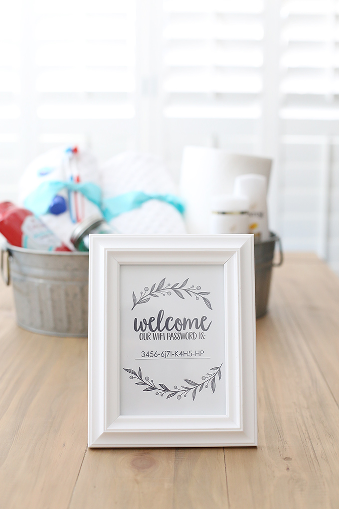 Guest Welcome Basket Idea 7 copy