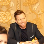 "Disney: Ewan McGregor ""Christopher Robin"" Interview #ChristopherRobinEvent"