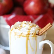 Recipe: Dunkin' Donuts® Apple Pie Coffee