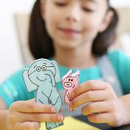 Celebrating Thank-O-Rama Month with Mo Willems