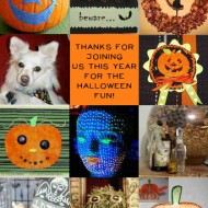 Terrorific Tuesday: Halloween Crafts & Ideas