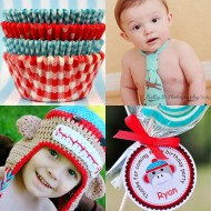 {Window Shopping} Sock Monkey Party