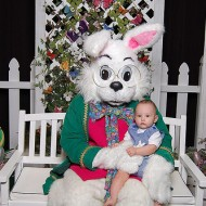 {Logan} The Easter Bunny