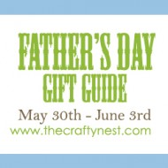 {Father's Day Gift Guide} DK Books Giveaway – ENDED
