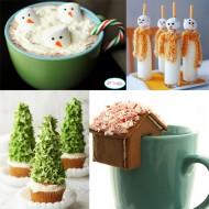 {DIY Roundup} Edible Holiday Treats