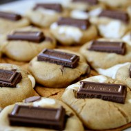Recipe: S'more Cookies