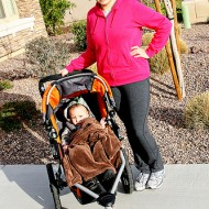 {Review & Giveaway} Lucy Activewear Perfect Core Pant