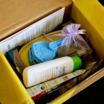 (review) citrus lane box