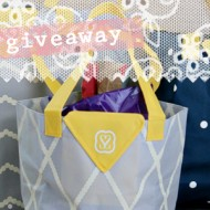 (giveaway & review) snapsac reusable tote bags