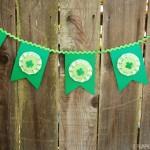 5 Crafty St. Patrick's Day Ideas